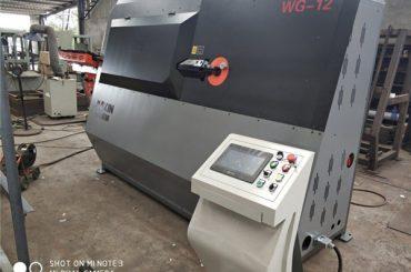 заводская цена двухпроводной автоматической гибочной машины