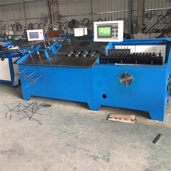 automaitc cnc 3D промышленная листогибочная машина