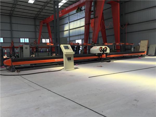 Станок с ЧПУ для вертикальной гибки арматуры 10-32мм