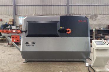 Китай производитель 4-12 мм автоматического управления чпу стальной проволоки, арматурный станок