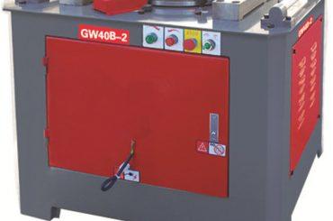 электрический станок для гибки арматуры для гибки стали