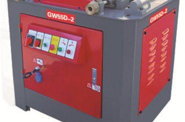Горячее надувное оборудование для обработки арматуры арматурный станок, изготовленный в Китае