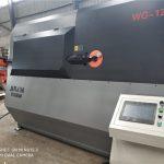 оборудование для промышленного оборудования из деформированного бруса из Китая